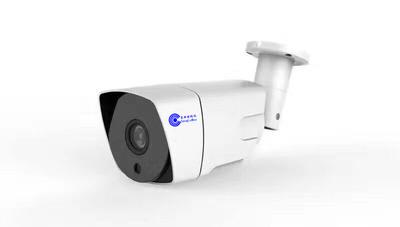 200万像素RTMP推流星光级直播枪形摄像机