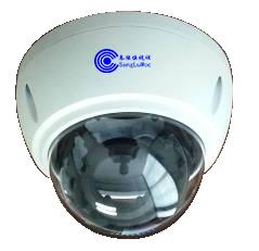 200万像素210°高清全景VR直播摄像机