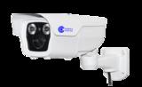 2.0 million pixels RTMP protocol video capture manual zoom IR IP Camera